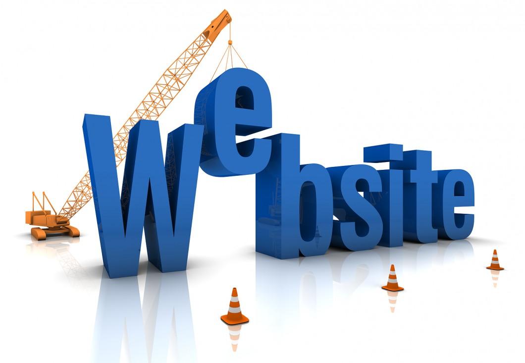 بروز رسانی سایت